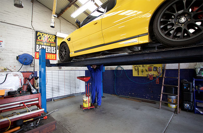 Car Mechanic Doncaster East