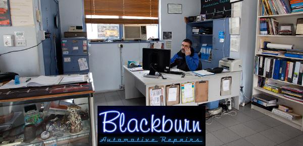 Contact Blackburn Automotive Repairs
