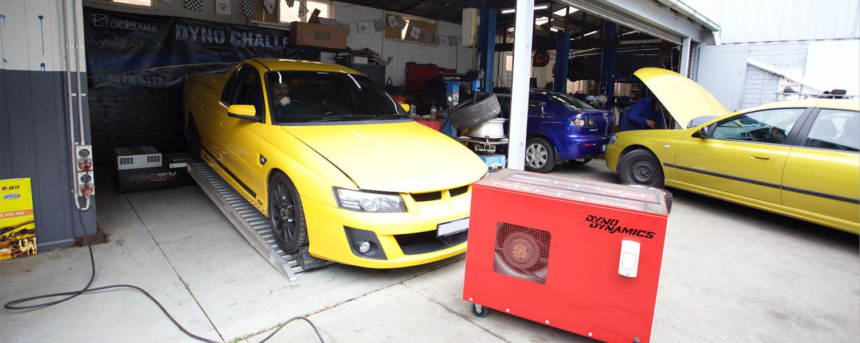car mechanic Nunawading