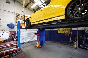 Car Mechanic Mitcham